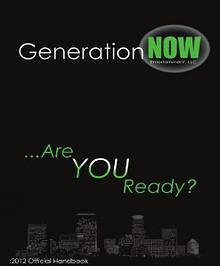 Generation NOW Entertainment LLC