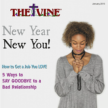 The Vine Magazine