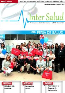 Inter Salud Segunda Edición