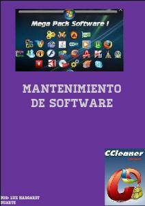 Mantenimiento de software 1