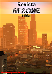 Revista GFZone !