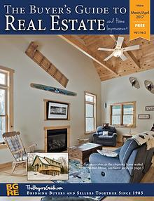 Maine Buyer's Guides