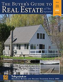 The Buyer's Guide to Real Estate & Home Improvement