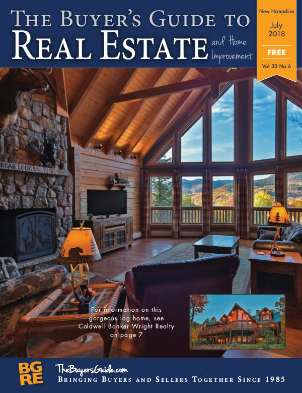 New Hampshire Buyer's Guide July 2018