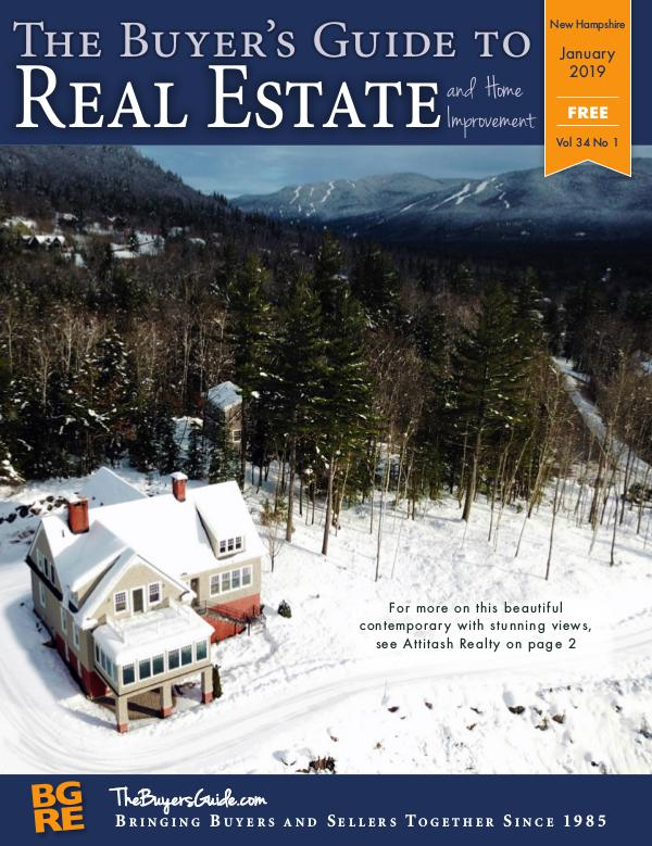 New Hampshire Buyer's Guide January 2019