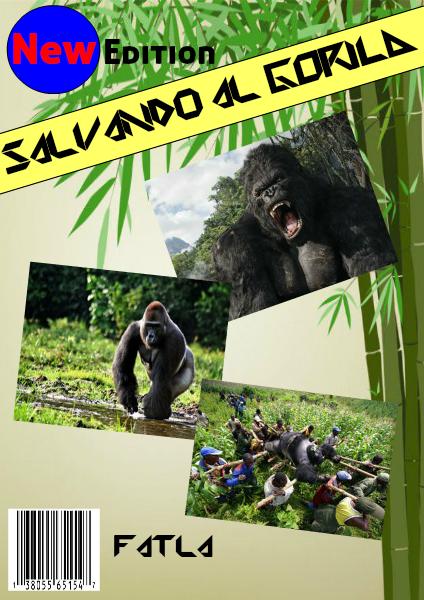 Salvando al Gorila Odzala