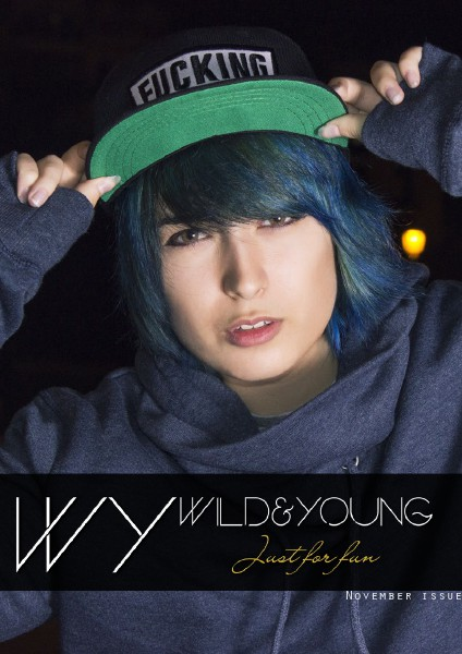 Wild and Young November '14