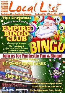 Blackpool Local List