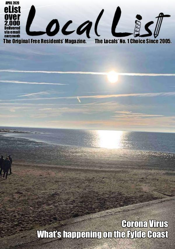 eList What's On - Fylde Coast