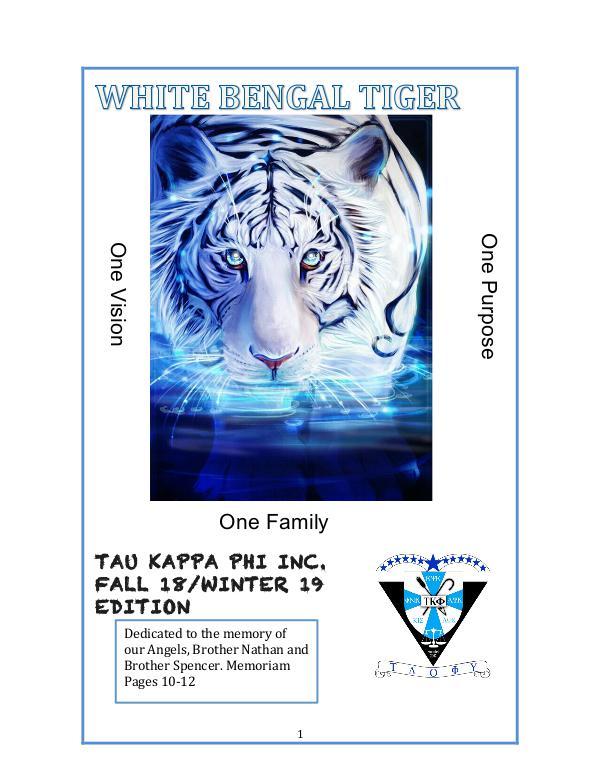 White Bengal Tiger Winter 2019 whitebengalfall2019-2