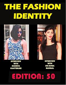 THE FASHION IDENTITY