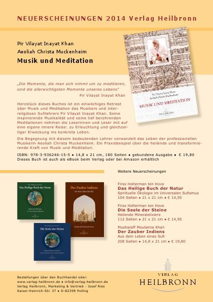 Verlag Heilbronn - Kataloge, Flyer, Newsletter Verlag Heilbronn - Neuerscheinungen 2014