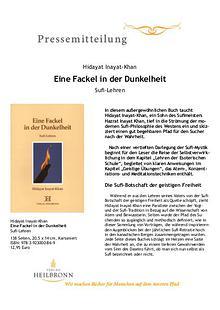 Verlag Heilbronn - Pressemitteilungen