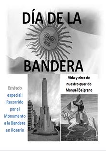 Revista - Día de la Bandera