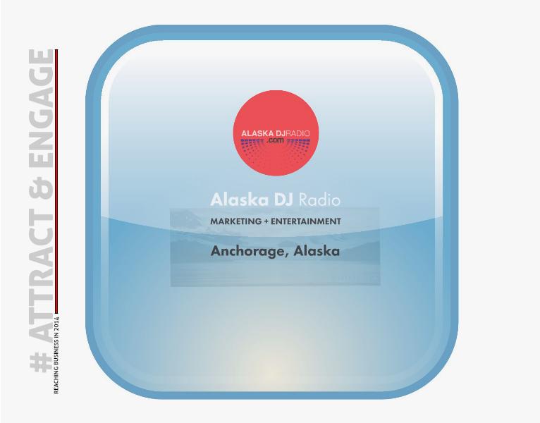 Alaska DJ Radio August 2014