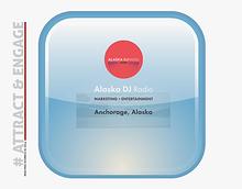 Alaska DJ Radio