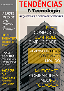 Arquitetura Magazine