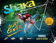 Shaka Surf Center - Brochure 2017
