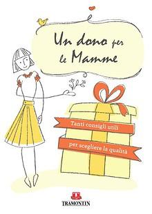 Un dono per le mamme - Tramontin Arredamenti