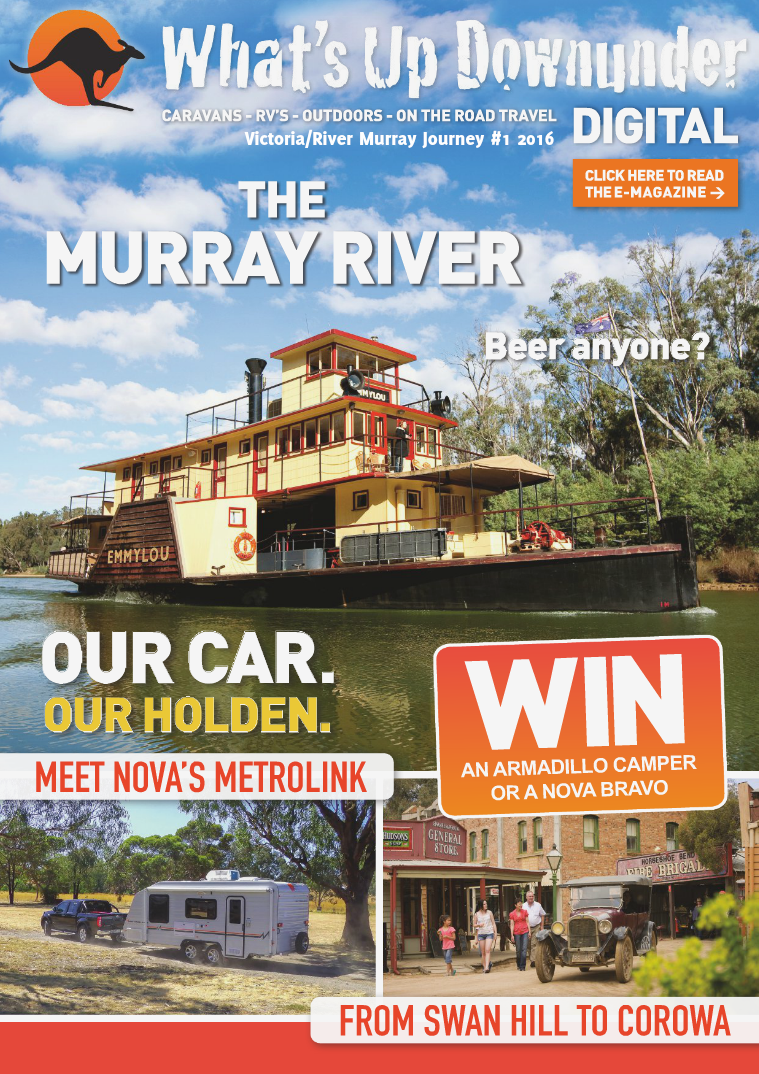 2016 Victoria/River Murray