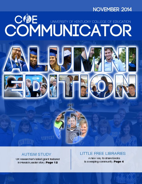 COE Communicator Volume 2