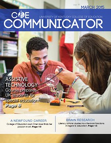 COE Communicator