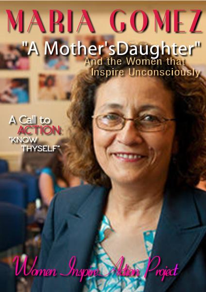 WomenInspireAction.pdf Maria S. Gomez