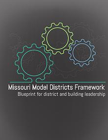 Missouri Model Districts Blueprint