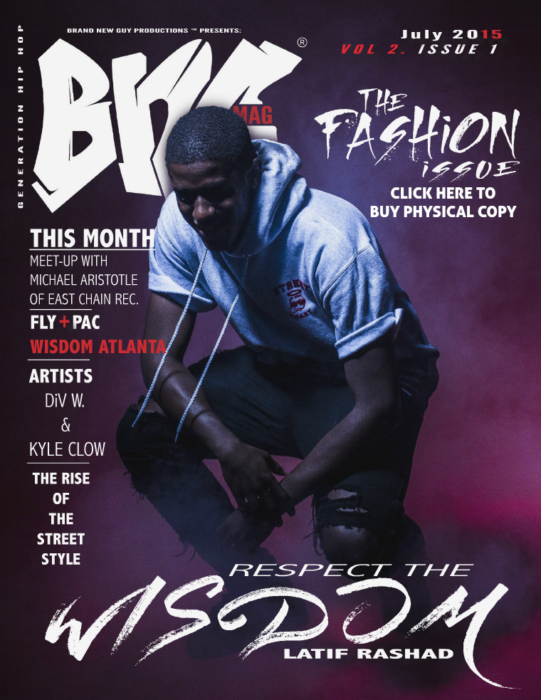 BNG MAG® July 2015 (Vol.-2/Iss.-1)
