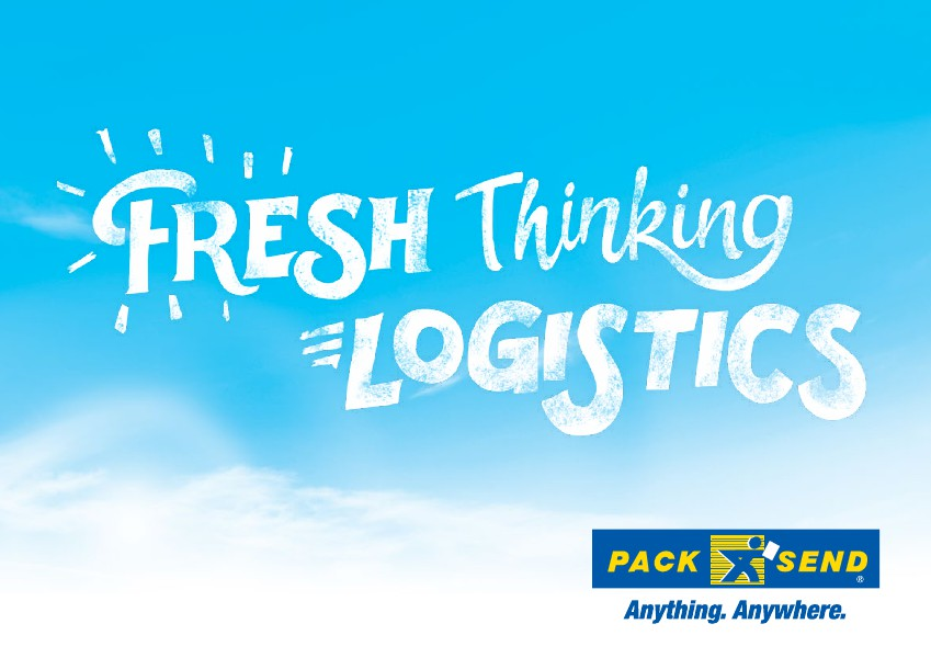 PACK & SEND - Fresh Things Logistics.pdf Fresh Thinking Logistics