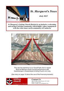 St Margaret's News