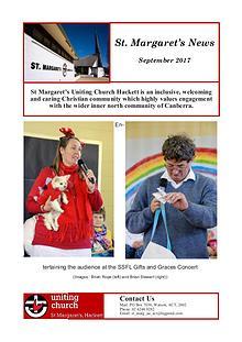 St Margaret's News