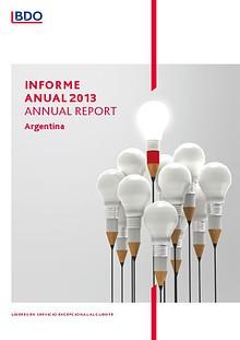 Informe Anual BDO Argentina