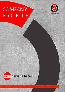 E Catalogue Adhi Persada Beton