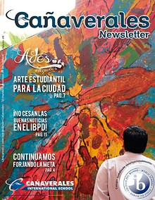 Cañaverales Newsletter - Marzo 2014.