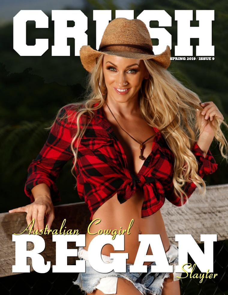 Spring 2019 - Regan 1 of 4