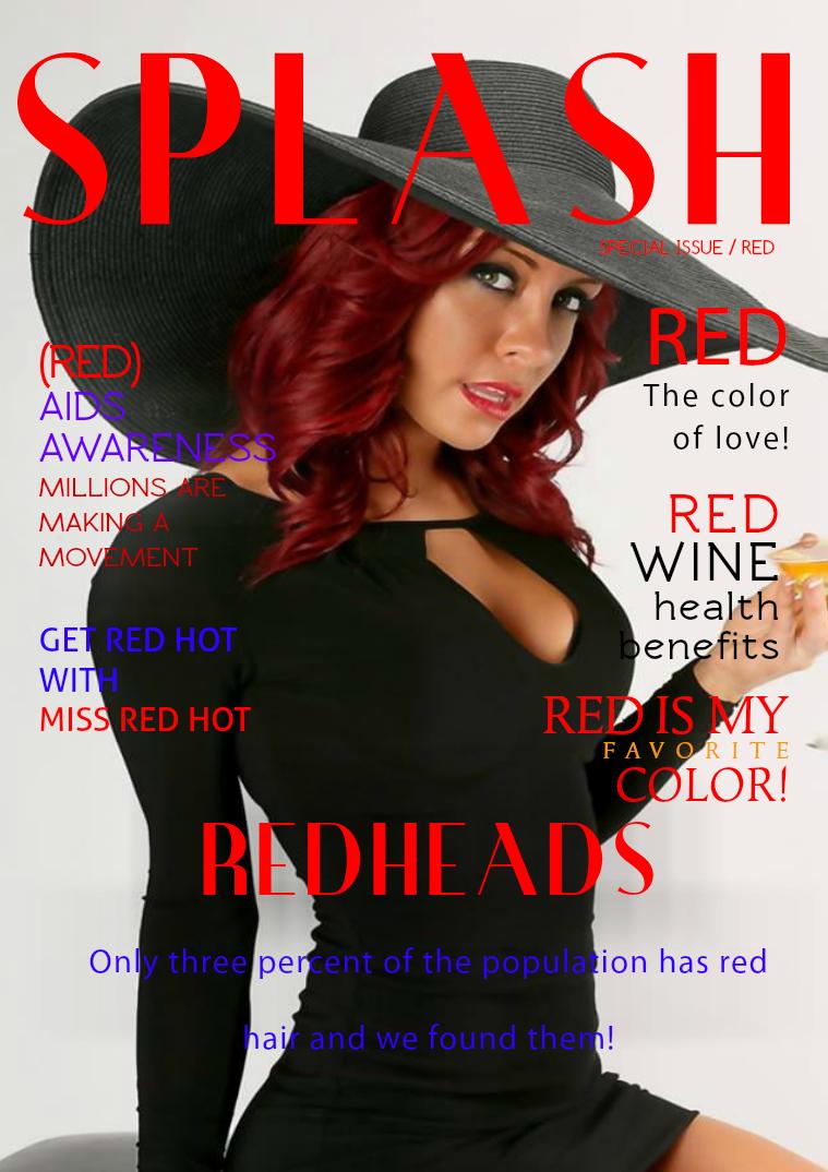 Splash International Special Edition