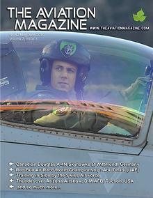 The Aviation Magazine