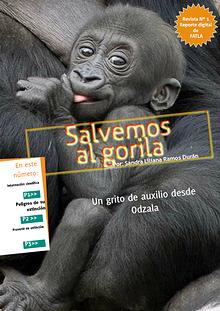 Salvemos al gorila