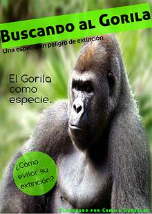 Buscando al Gorila