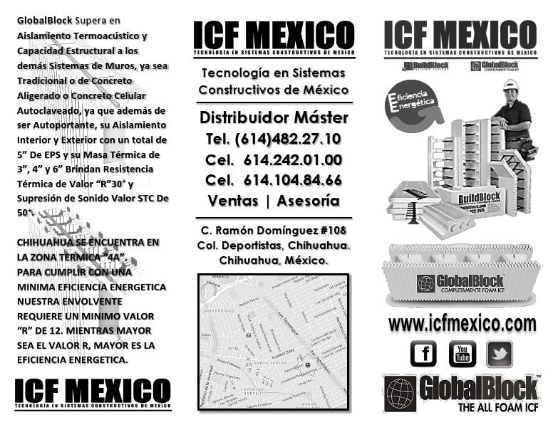 DESCARGAS ICF MEXICO FOLLETO BLANCO Y NEGRO