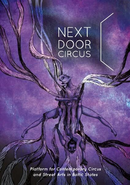 Next Door Circus Magazine Next Door Circus Magazine No.1