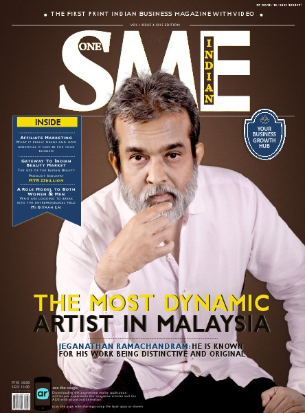 One Indian SME Volume 1 : Issue 4