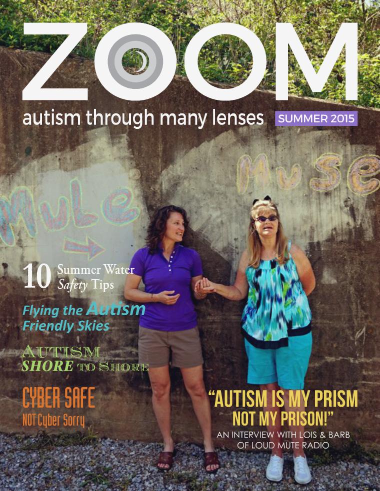 Summer 2015 (Issue 4)