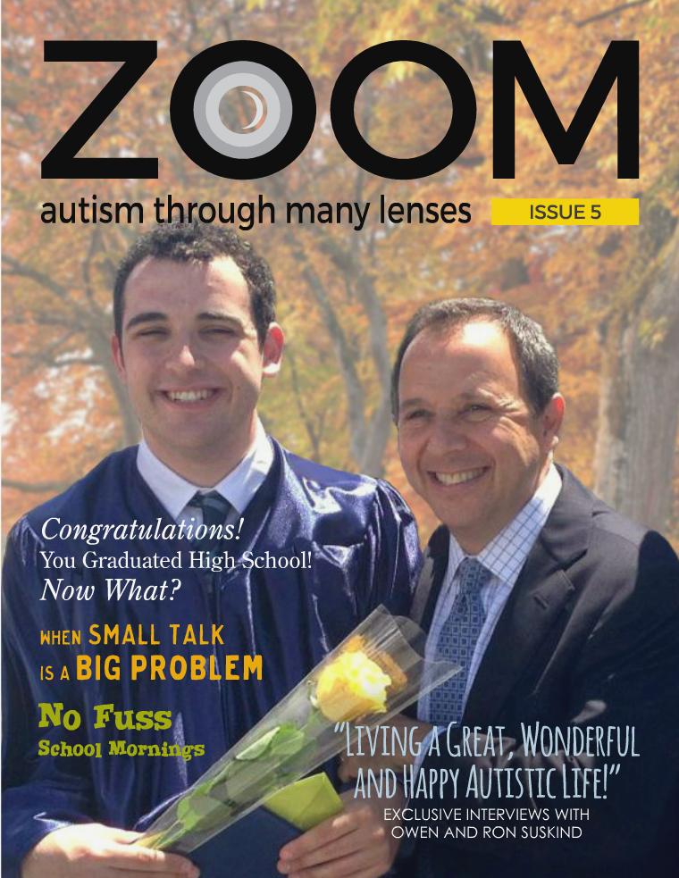ZOOM Autism Issue 5