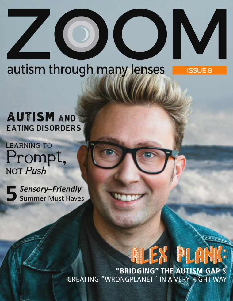 Zoom Autism Magazine Issue 8