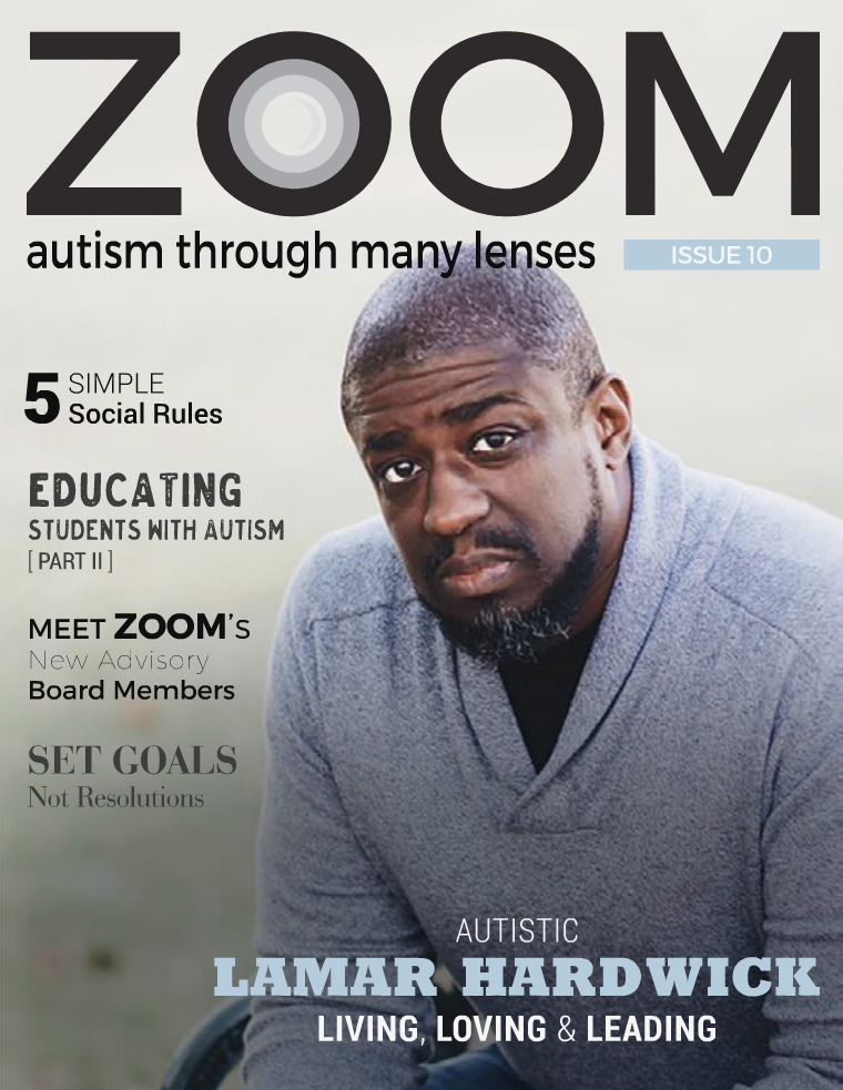 Zoom Autism Magazine Issue 10