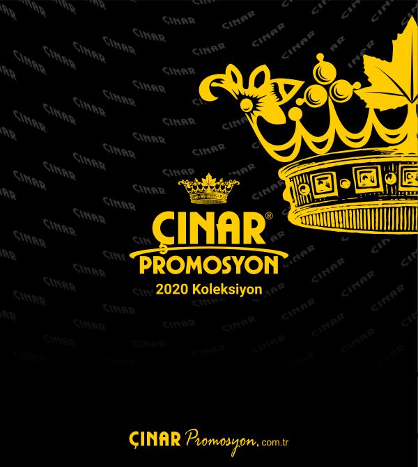 Çınar Promosyon 2020 Koleksiyon Cinar 2020 Katalog Anh RGB