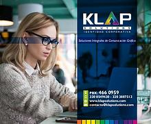 CATÁLOGO KLAP SOLUTIONS
