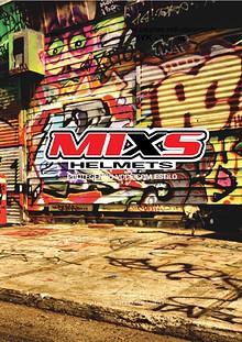 Catálogo Mixs